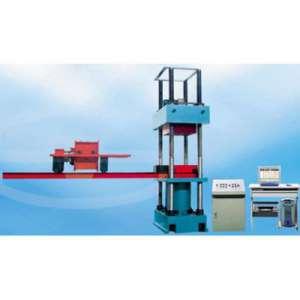 微机控制压剪试验机 YAW-5000KN